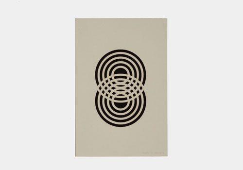 molly m designs | laser cut prints | intersect 1