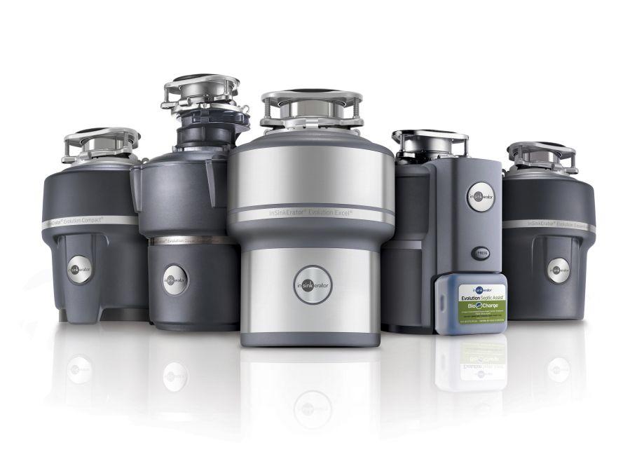 Are garbage disposals ecofriendly kitchen garbage