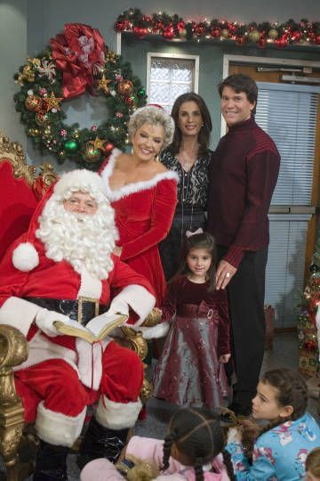Doug Julie Hope Bo And Ciara Days Of Our Lives Kristian Alfonso Peter Reckell