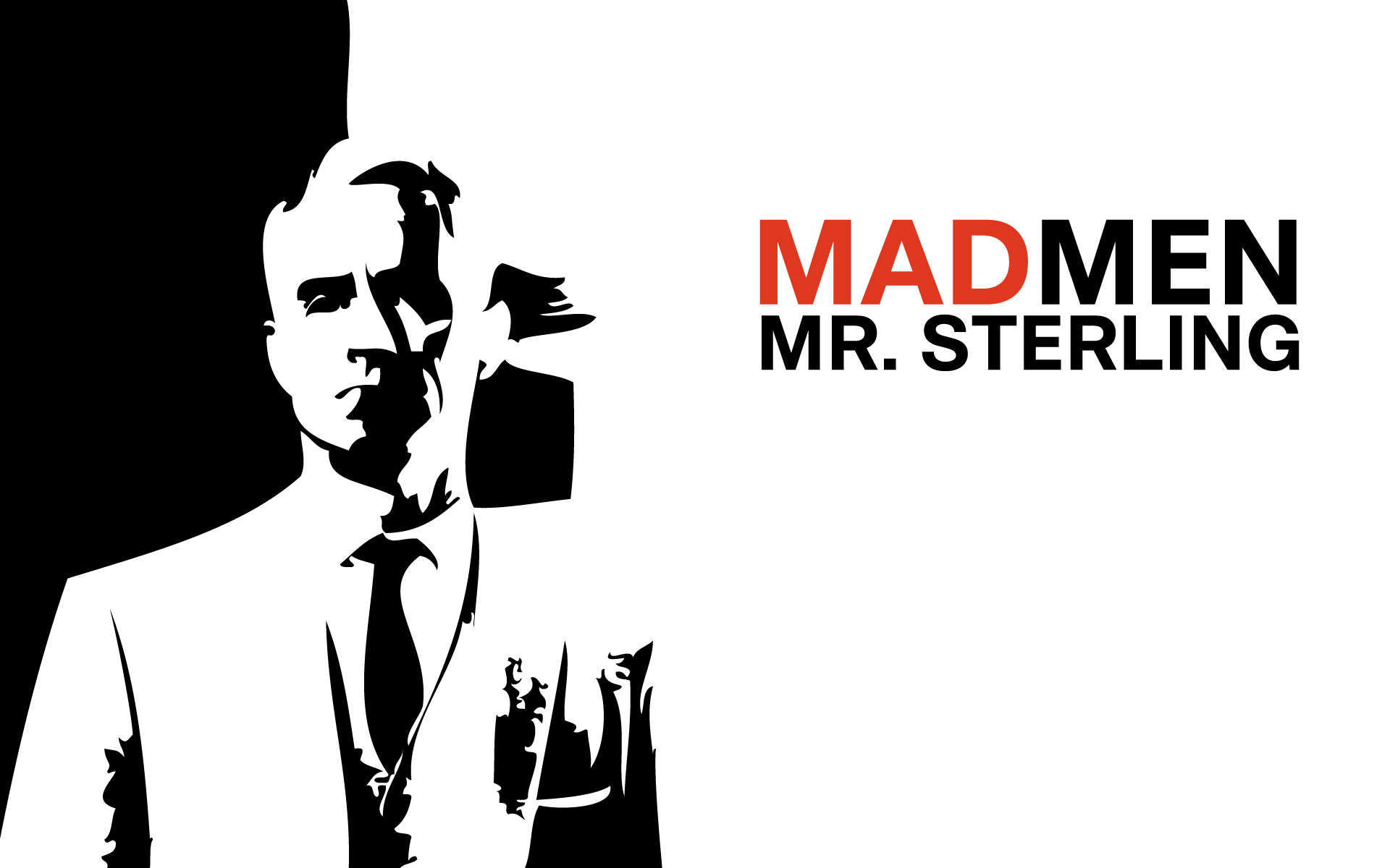 Mad Men Wallpaper Hd Mr Sterling Series Wallpapers Mad Men Don Draper 60er Jahre