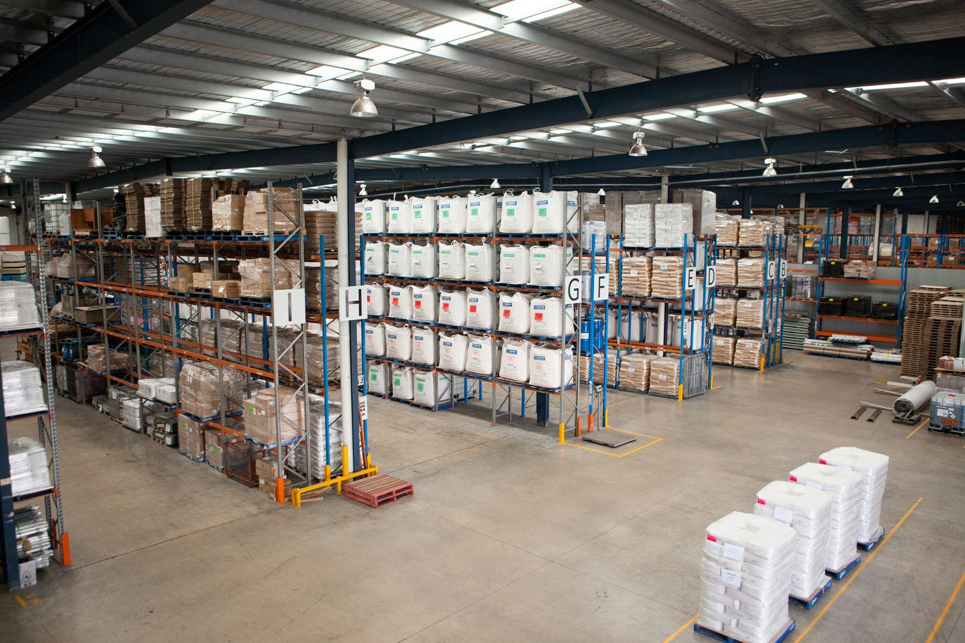 Ason Warehousing Logistics Company Offers All Business Partners