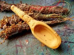 Smudging will keep the home clear of negative energy <3