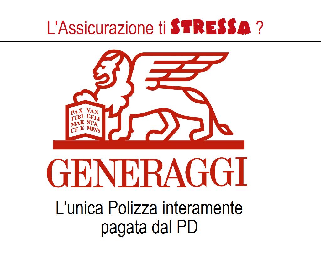 #raggi #polizza Contro l' STRESS da #polizza assicurativa! Il Buongiorno a modo mio...