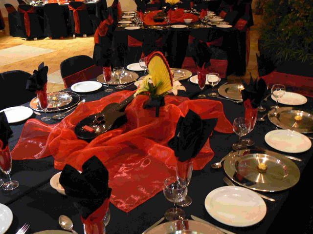 Spanish Table Decor Yahoo Search Results Image