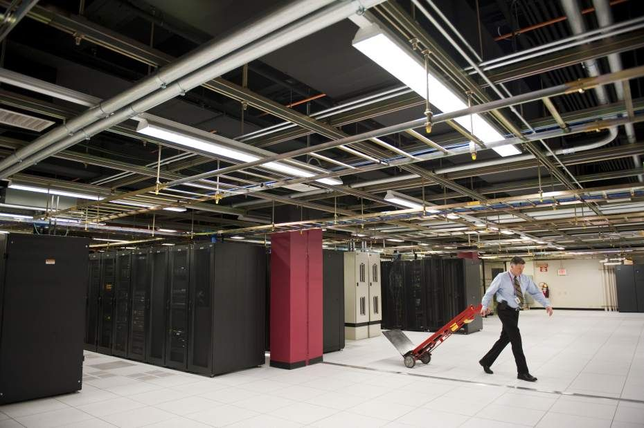 Data Centers Like Pittsburgh S Expedient Communications Continue