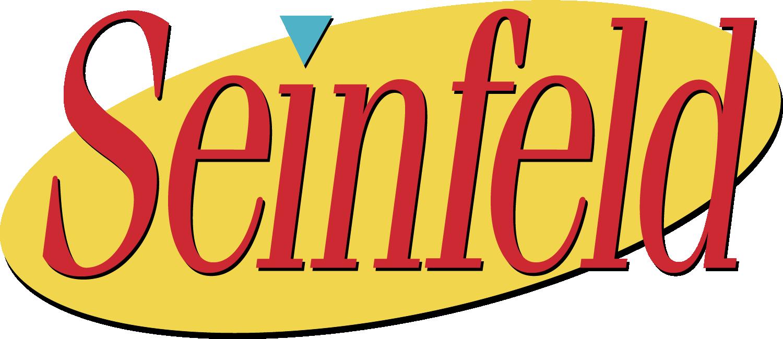 Seinfeld Logo Seinfeld