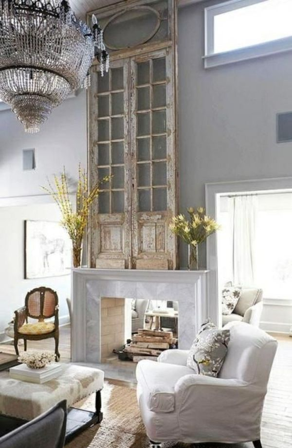 dekoideen kamin deko kamin design offener kamin kamin pinterest living rooms and room. Black Bedroom Furniture Sets. Home Design Ideas
