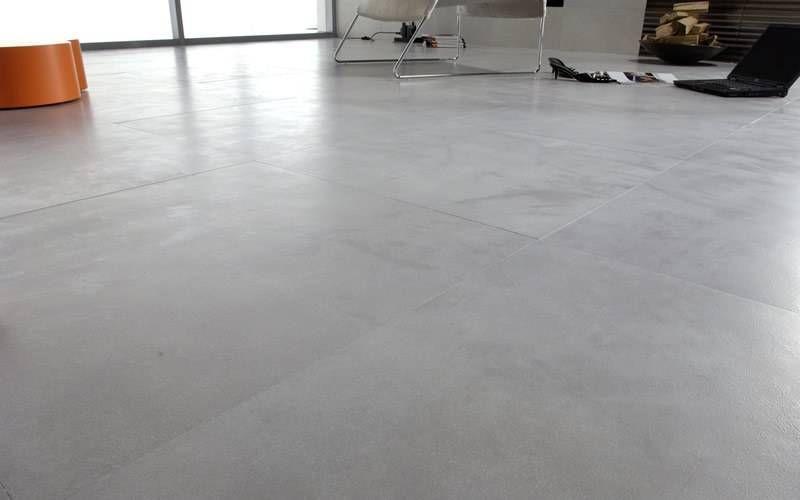 Antraciet Pvc Vloer : Een betonlook pvc vloertegel of betonlook kast op maat? bij m select
