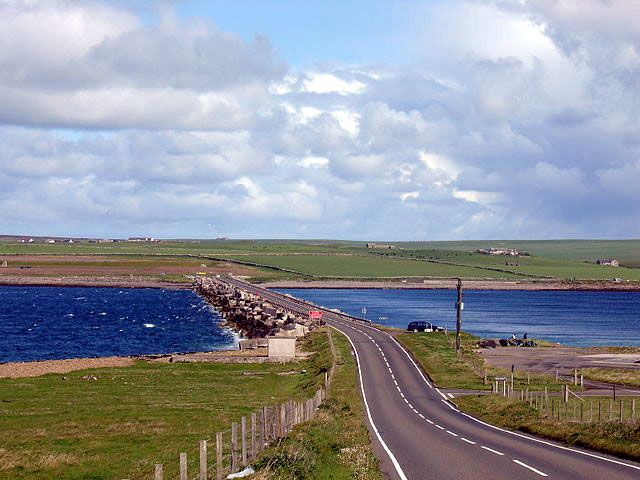 Orkney Isles Tour Experience from Edinburgh