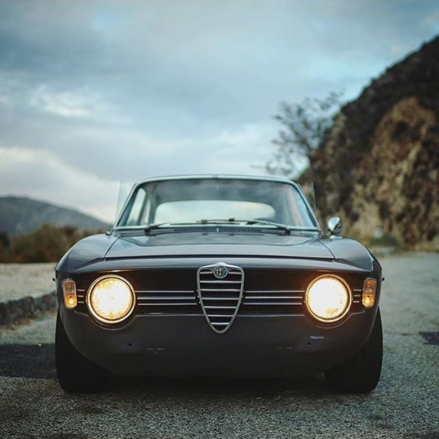 Instagram Post By Car&Vintage® (@car_vintage)