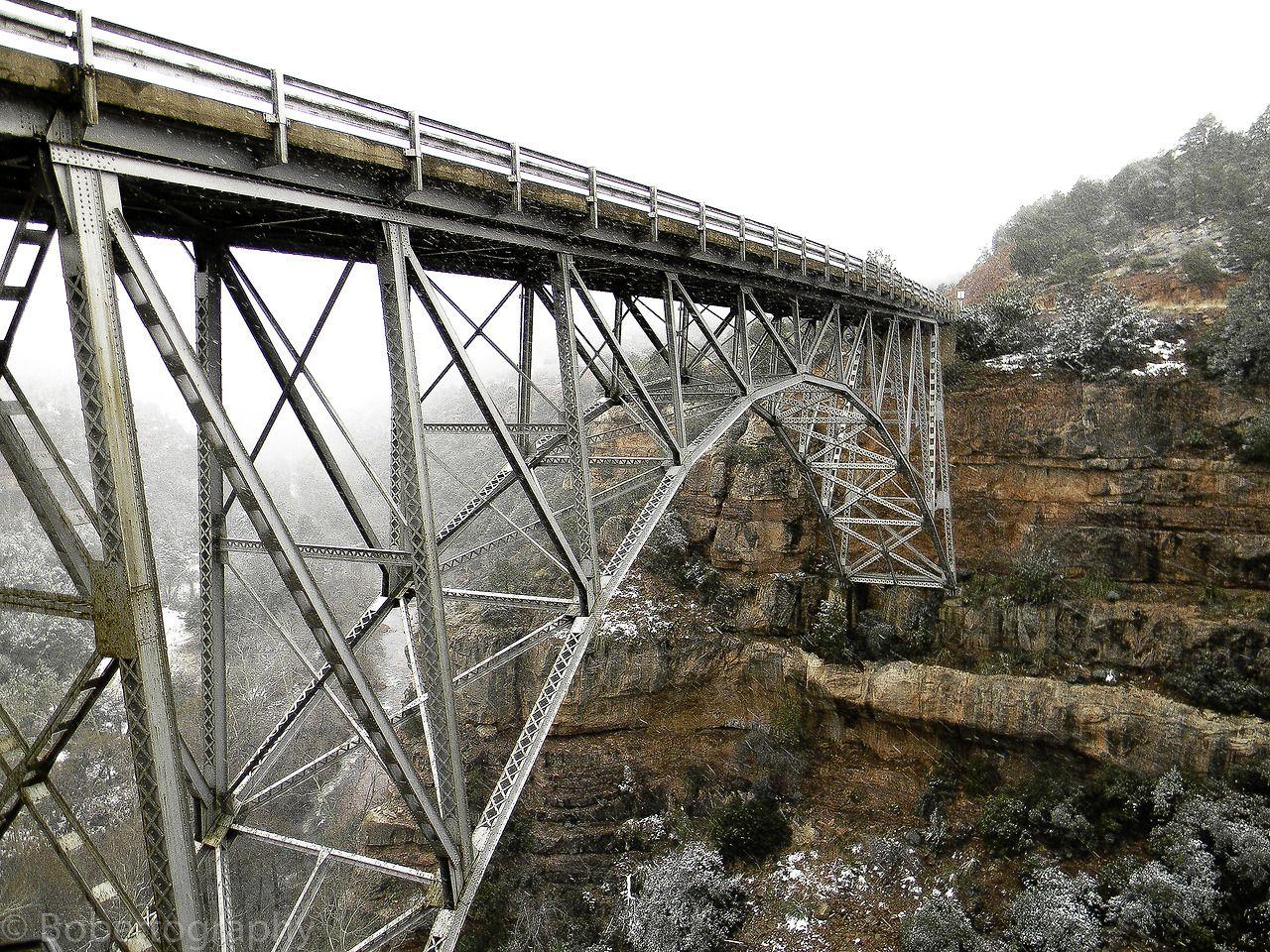 Bridge in Arizona