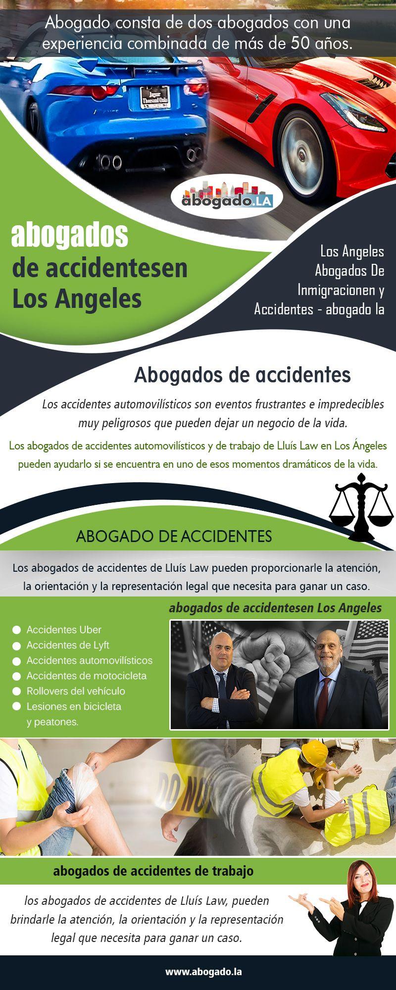 Los abogados con experiencia en daños físicos en san francisco servicio las ciudades cercanas: Abogados De Accidentesen Los Angeles   Call - 213-320-0777