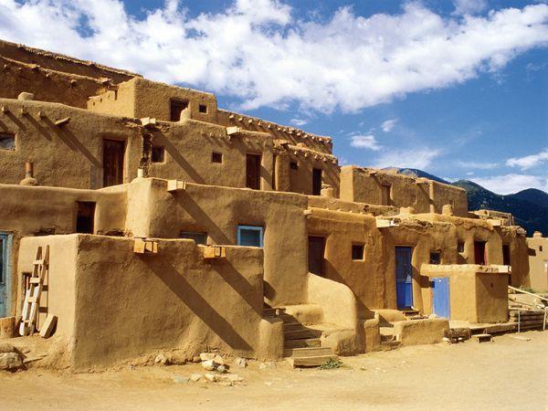 New Homes Pueblo West