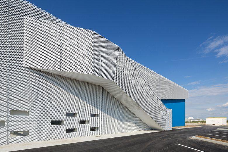 HDE 17, La Rochelle, 2015 - Poggi architecture, MORE architecture