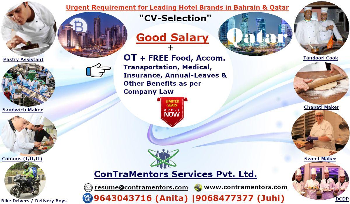 Hotel Jobs in Qatar Hotel jobs, Leading hotels, Career