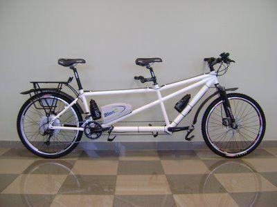 Bionx Conversion Ebike Gallery Tandem Bike Tandem Bicycle Bicycle