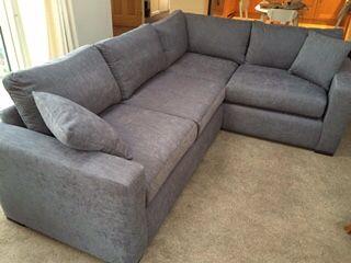 Astaire Left Hand Facing Arm Open End Corner Sofa Sherbet Dfs Corner Sofa Living Room Grey Corner Sofa Dfs Grey Corner Sofa