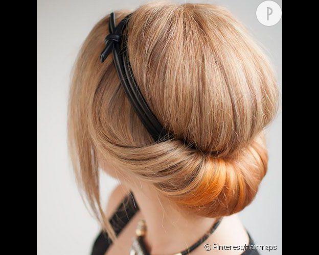 Les 10 Coiffures A Faire Quand On A Les Cheveux Gras Cheveux