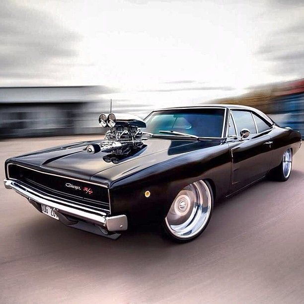 Dodge Car Wallpaper: The Rarest Cars From America's Fastest
