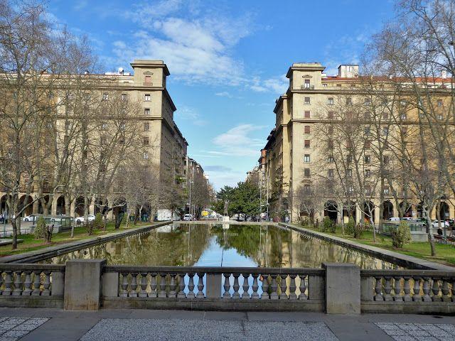 Adoquines y Losetas.: Plaza de la Libertad