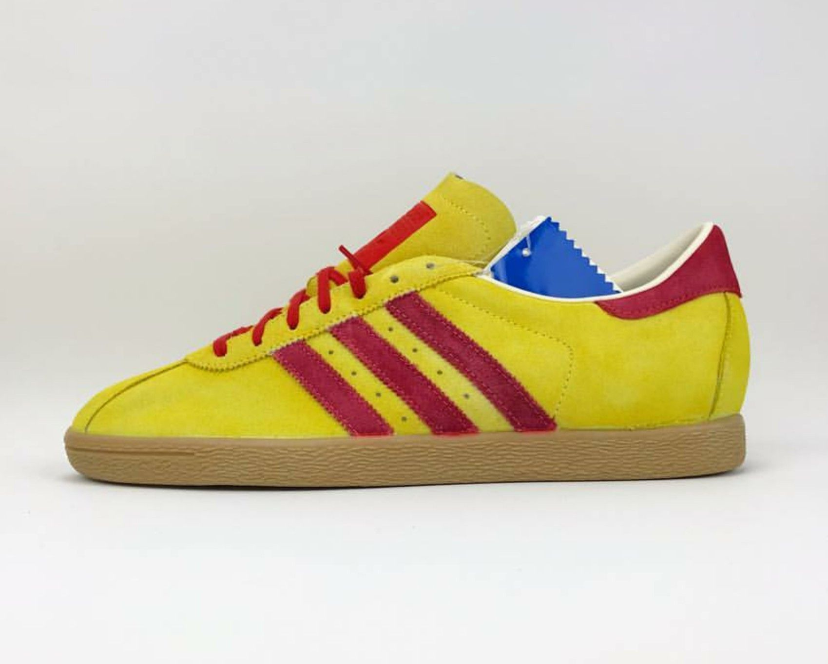 factory authentic c3cd5 548f7 Adidas Tobacco - be honest, whose seen this colourway before Part of  BobbyMs collection.
