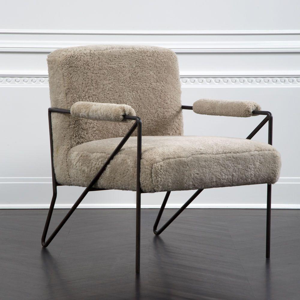 Exceptionnel Emmett Chair By Kelly Wearstler