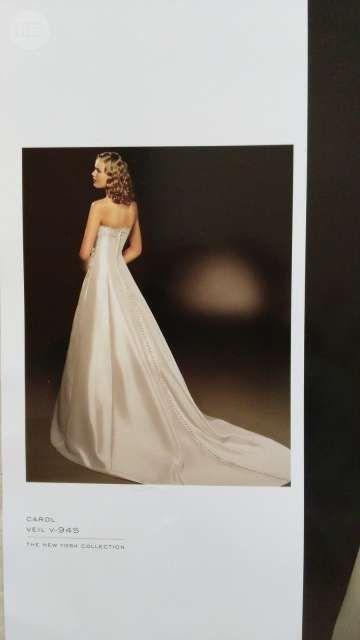 Mil anuncios vestidos de novia