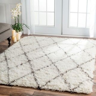 Nuloom Moroccan Style Trellis Rug 8 X 10 Ping The Best Deals On 7x9 10x14 Rugs