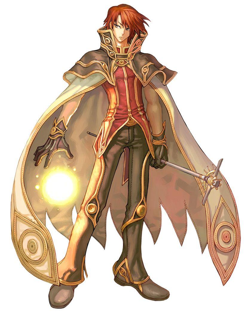 Ragnarok Online Sprite Designer