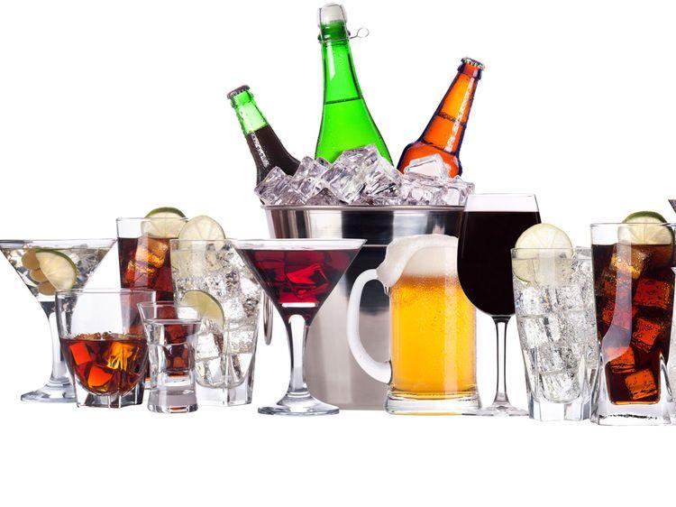tableau des calories les boissons alcoolis es verre de. Black Bedroom Furniture Sets. Home Design Ideas