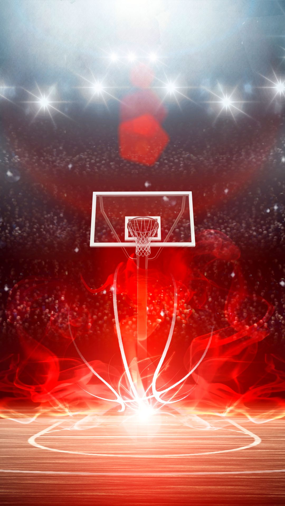 Basketball Wallpaper High Resolution Hupages Download Iphone