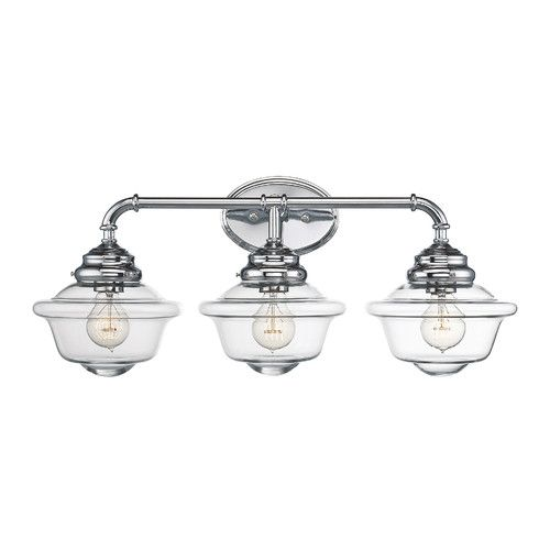 Bathroom Lighting Wayfair found it at wayfair - fairfield 3 light vanity light | lighting