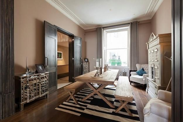 Matching Interior Design Colors, Floor Finish, Ceiling and ...