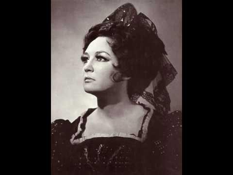 Edda Moser Martern Aller Arten Mozart Die Entfuhrung
