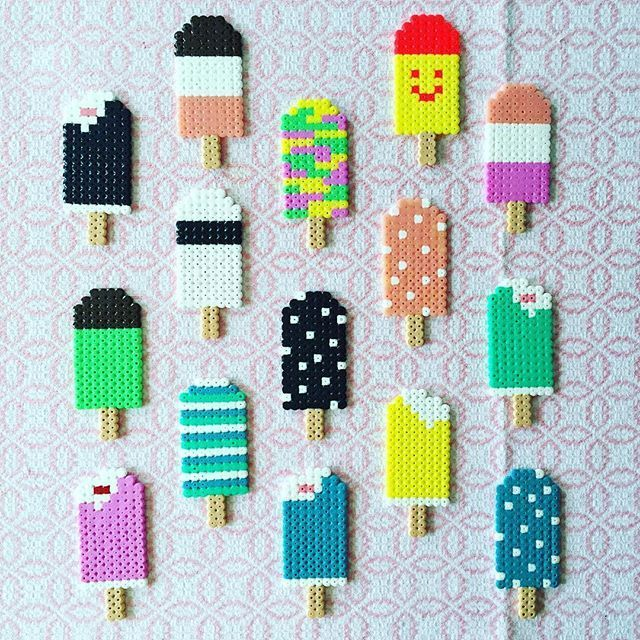 bildergebnis f r design hama beads kreative ideen pinterest b gelperlen hama und steckperlen. Black Bedroom Furniture Sets. Home Design Ideas