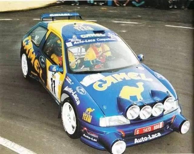 Citroen Zx Kit Car