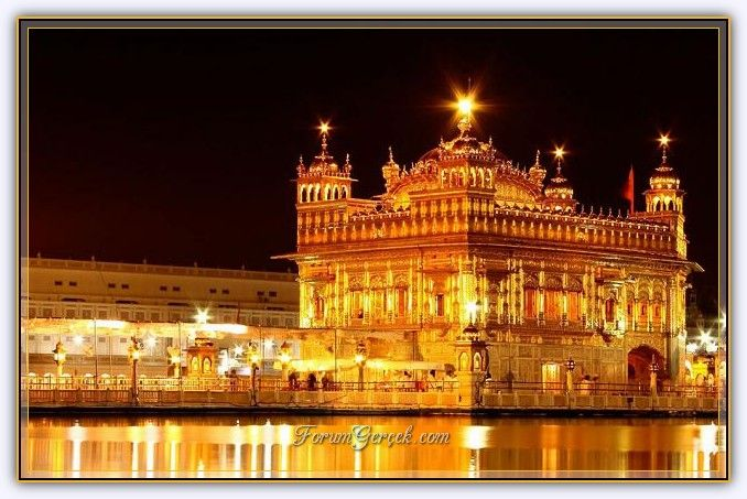 Altın Tapınak - Harmandir Sahib | (Pencap - Hindistan) - Sayfa 3 - Forum Gerçek