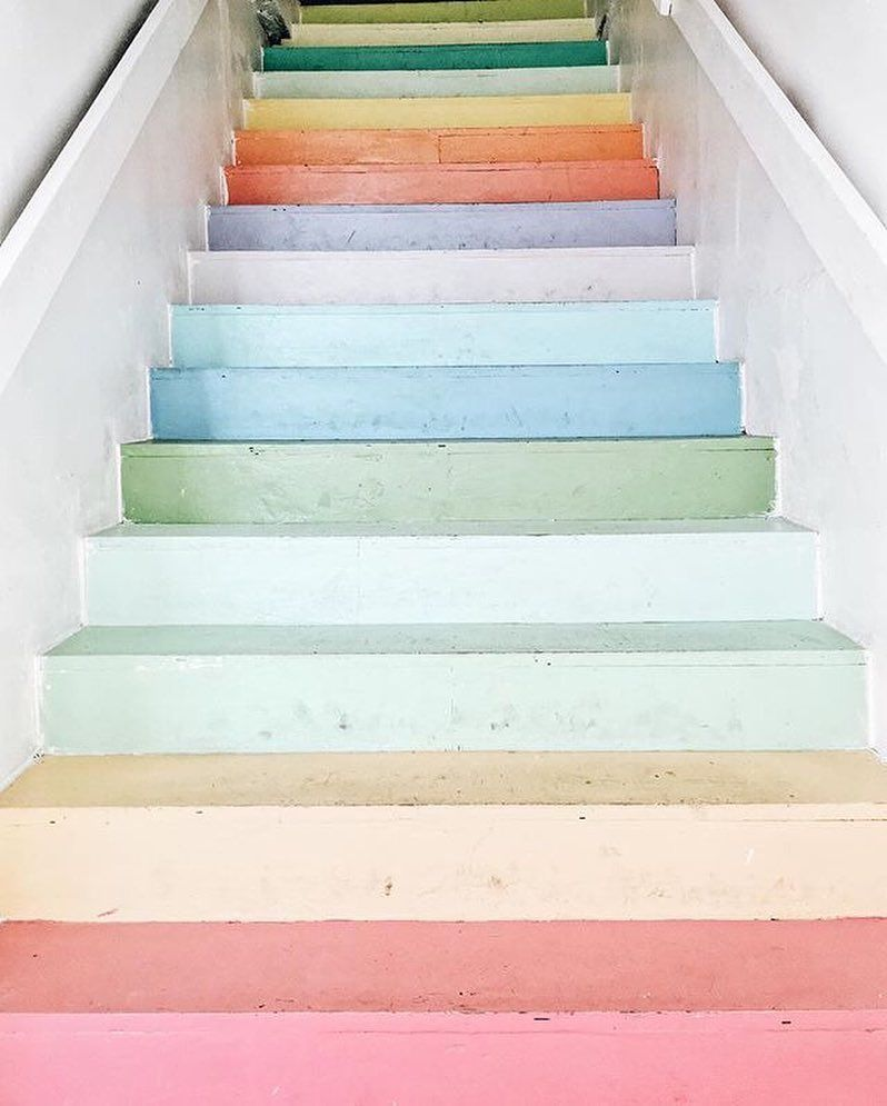 Follow The Rainbow 🌈 Regram Fluxi Home Amp Decor In 2019