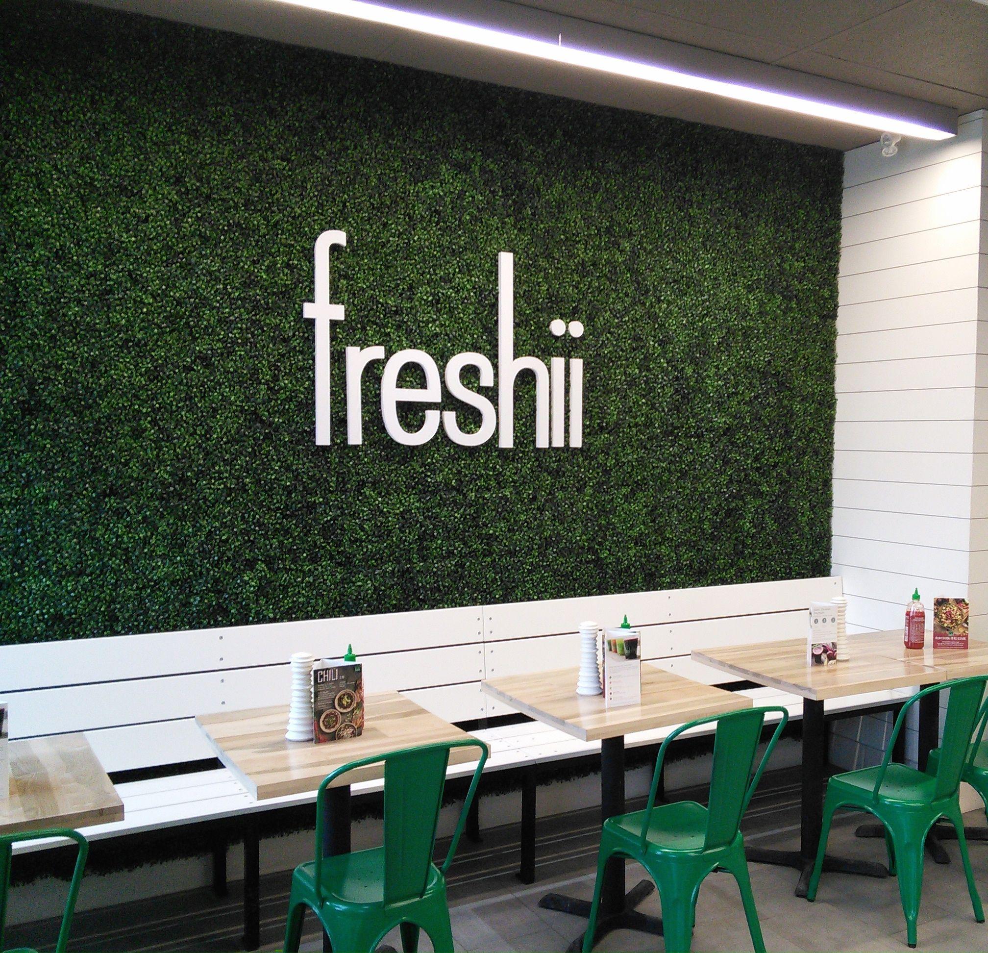 Healthy Restaurant Design