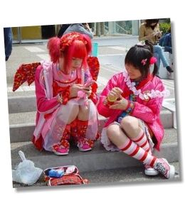 SO fun- Harajuku fashion