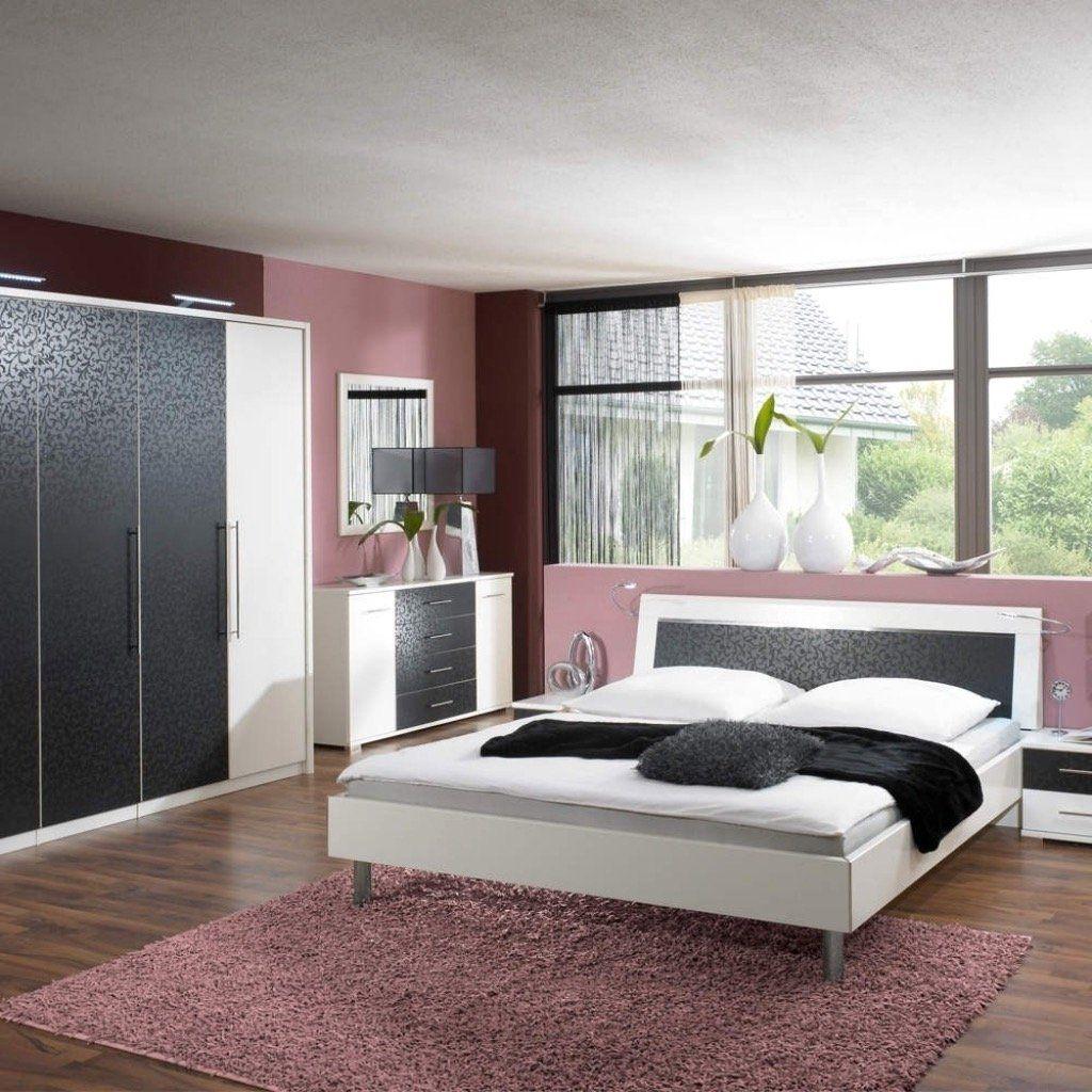 Komplett Schlafzimmer In Weiß Emura: Schlafzimmer Komplett ...