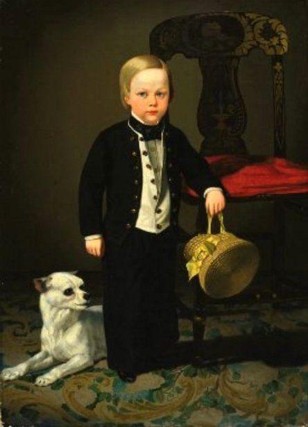 Charles Christian Nahl (1818-1878)