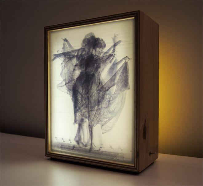 Light Art Installation Ideas