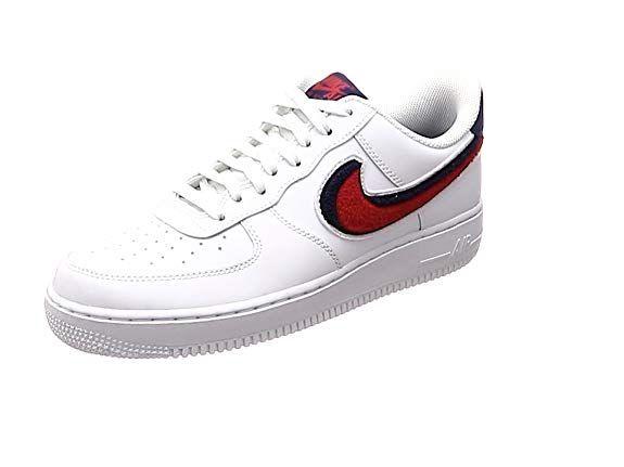 Nike Air Force 1 '07 Lv8, Chaussures de Fitness Homme en 2020 ...