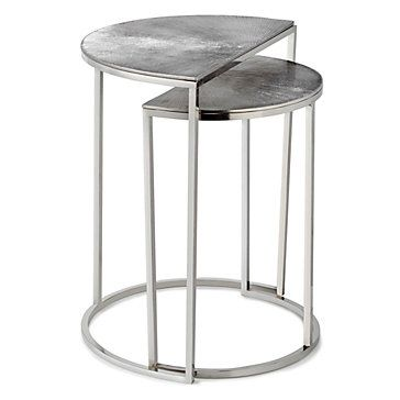 Vincent Accent Table Living Room Inspiration Table