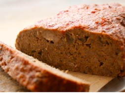 Love meatloaf? Try this recipe: http://bit.ly/HJtVjD