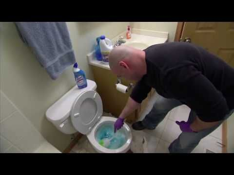 How to Unclog a Toilet - Ace Hardware - YouTube | Kitchen tricksters ...