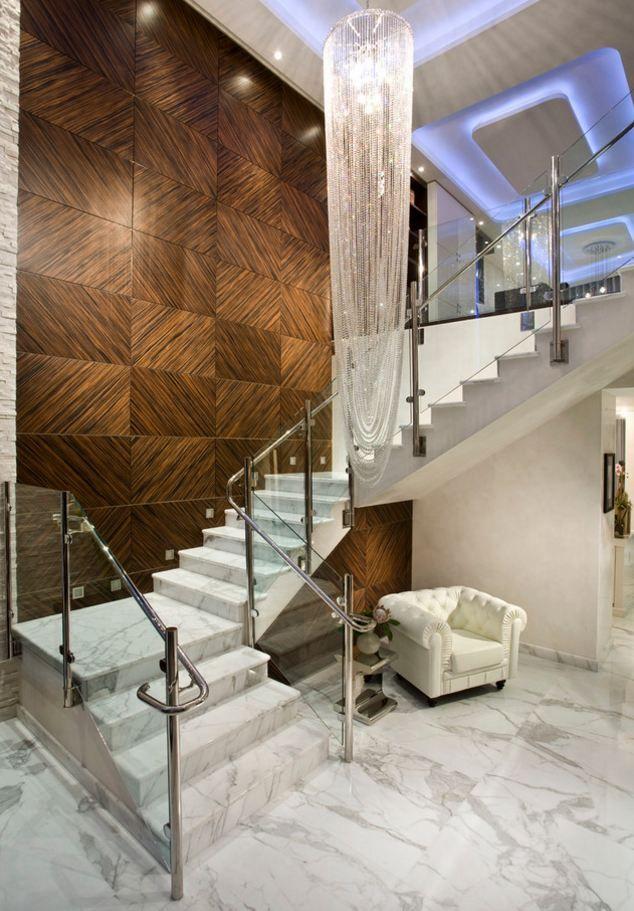 Marmor Treppen marmor treppen verleihen ihrem zuhause eine besonders stilvolle