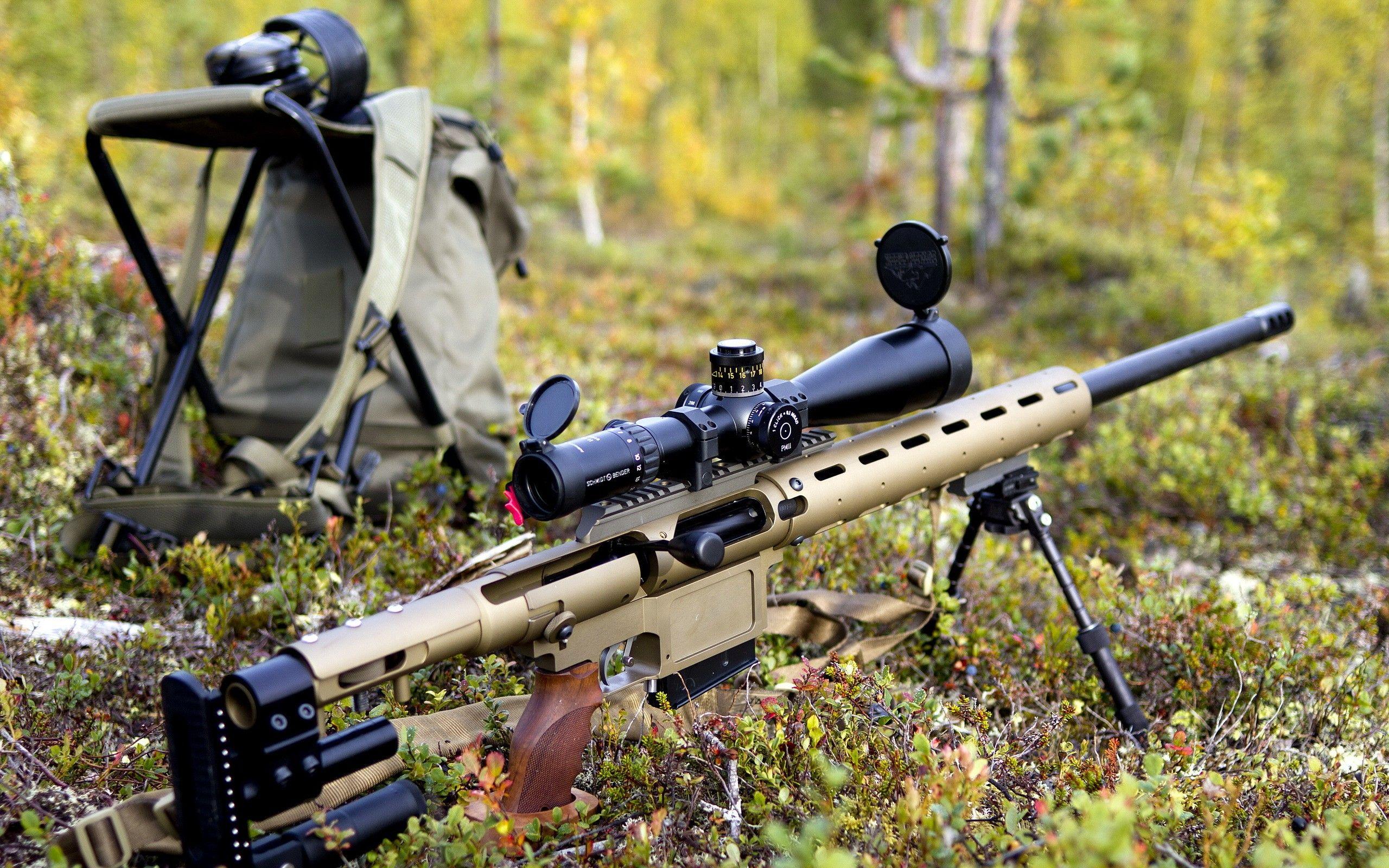hunting rifle wallpaper hd wwwpixsharkcom images