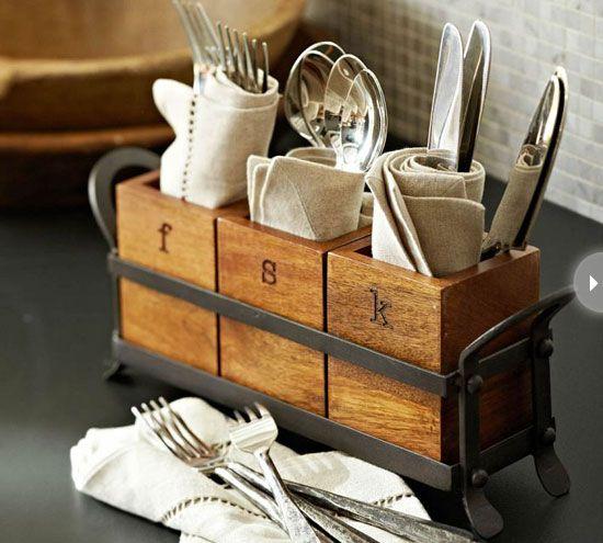 Kitchen  Pottery Barn And Kitchens Glamorous Kitchen Items Inspiration
